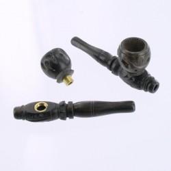 Pipe en Bois 7.5 cm