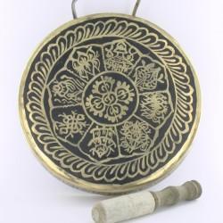 Gong Tibétain 1.6Kg