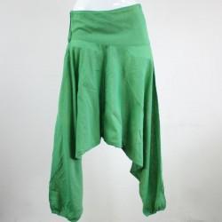 sarouel coton