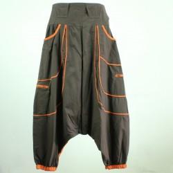 Pantalons Style Sarouel