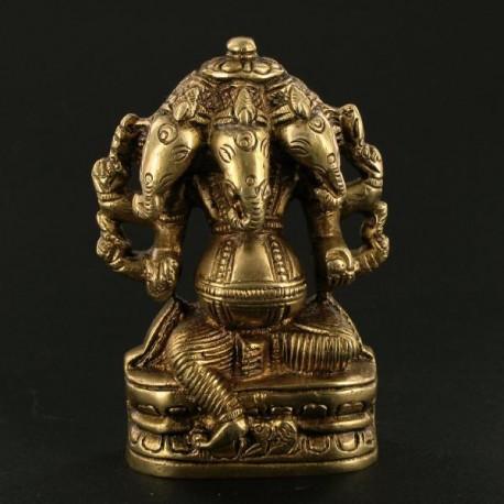 Ganesh Statue Inde