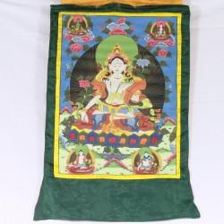 Peinture Bouddhiste Tangka