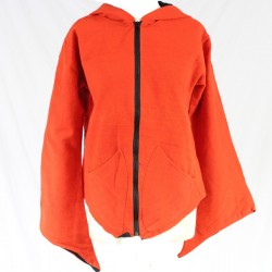 Veste Lutin Orange